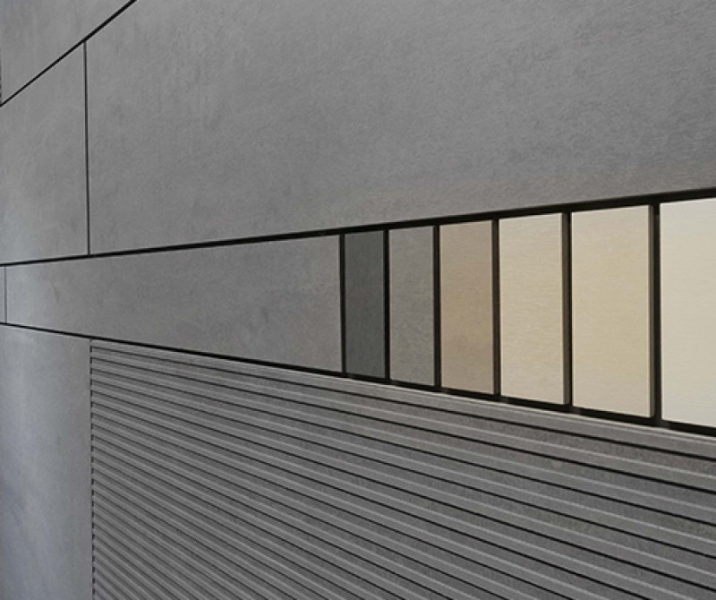 Blind Bolts for Cladding & Facades